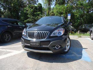 2015 Buick Encore Convenience SEFFNER, Florida 5