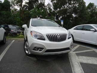 2015 Buick Encore Leather SEFFNER, Florida 7