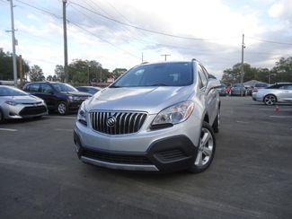 2015 Buick Encore SEFFNER, Florida
