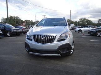 2015 Buick Encore SEFFNER, Florida 5