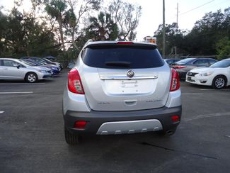 2015 Buick Encore SEFFNER, Florida 9