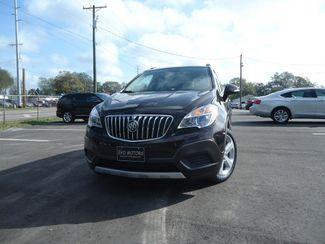 2015 Buick Encore SEFFNER, Florida 4