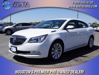 2015 Buick LaCrosse in Houston, Texas