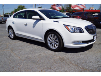 2015 Buick LaCrosse Base  city Texas  Vista Cars and Trucks  in Houston, Texas