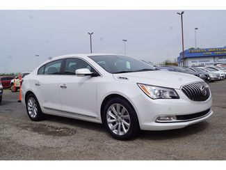 2015 Buick LaCrosse Leather  city Texas  Vista Cars and Trucks  in Houston, Texas