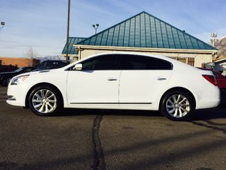 2015 Buick LaCrosse Leather LINDON, UT 1