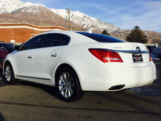 2015 Buick LaCrosse Leather LINDON, UT 2