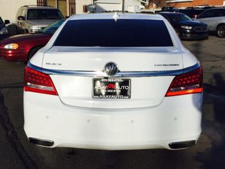 2015 Buick LaCrosse Leather LINDON, UT 3