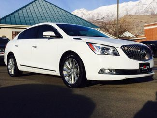2015 Buick LaCrosse Leather LINDON, UT 4