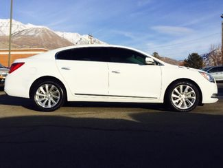 2015 Buick LaCrosse Leather LINDON, UT 5