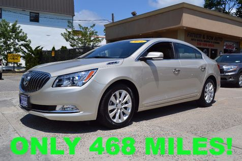 2015 Buick LaCrosse Leather in Lynbrook, New