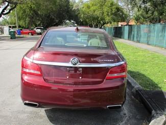 2015 Buick LaCrosse Leather Miami, Florida 3