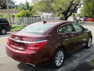 2015 Buick LaCrosse Leather Miami, Florida 4