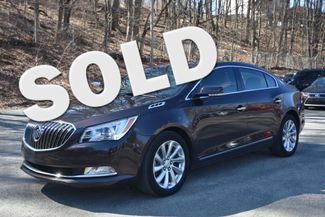 2015 Buick LaCrosse Leather Naugatuck, Connecticut 0