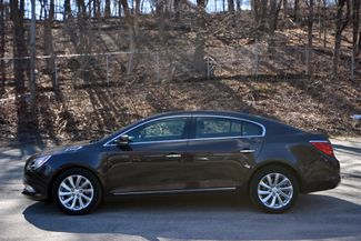 2015 Buick LaCrosse Leather Naugatuck, Connecticut 1