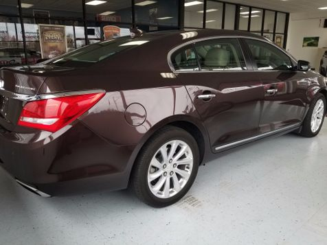 2015 Buick LaCrosse Leather | Rishe's Import Center in Ogdensburg, New York