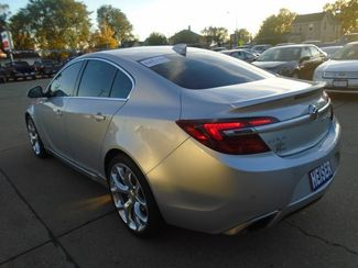 2015 Buick Regal GS  city ND  Heiser Motors  in Dickinson, ND