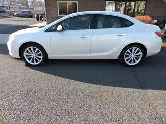 2015 Buick Verano Leather Group Bend, Oregon 1