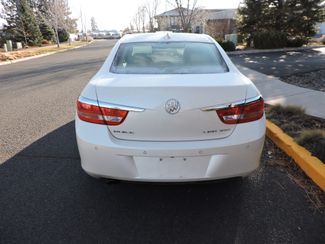 2015 Buick Verano Leather Group Bend, Oregon 2