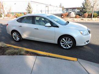 2015 Buick Verano Leather Group Bend, Oregon 3