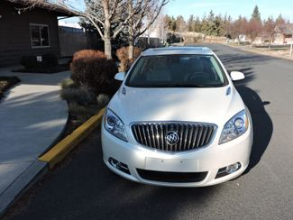 2015 Buick Verano Leather Group Bend, Oregon 4