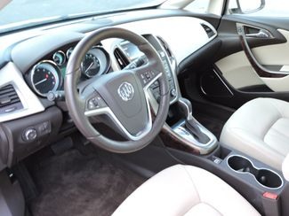2015 Buick Verano Leather Group Bend, Oregon 5