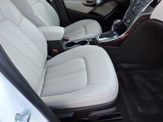 2015 Buick Verano Leather Group Bend, Oregon 8
