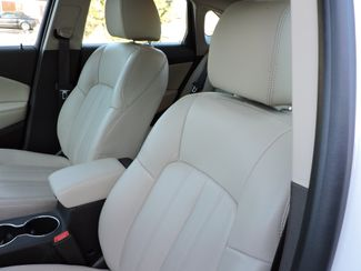 2015 Buick Verano Leather Group Bend, Oregon 9