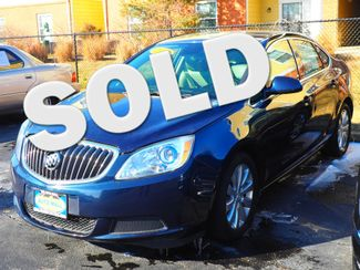 2015 Buick Verano  | Champaign, Illinois | The Auto Mall of Champaign in  Illinois