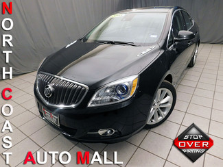 2015 Buick Verano Leather Group in Cleveland, Ohio
