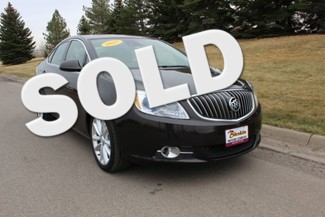 2015 Buick Verano Convenience Group in Great Falls, MT