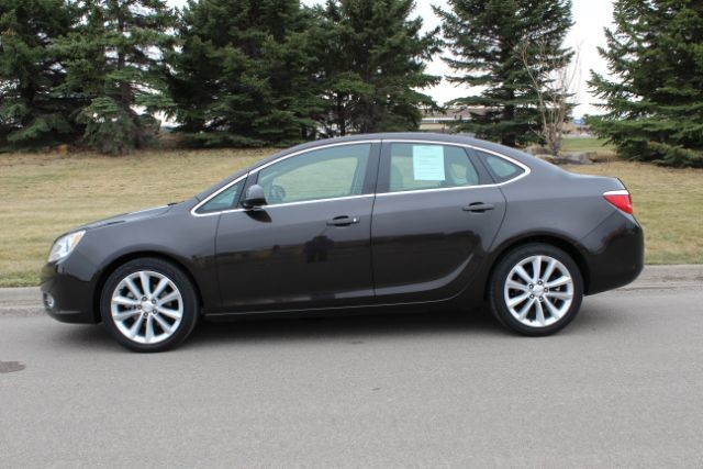 2015 Buick Verano Convenience Group  city MT  Bleskin Motor Company   in Great Falls, MT