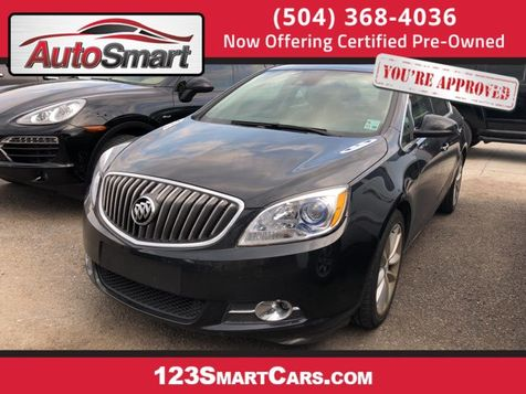 2015 Buick Verano Leather Group in Harvey, LA