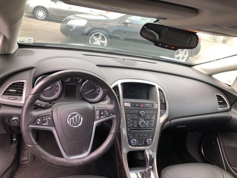 2015 Buick Verano Leather Group  city LA  AutoSmart  in Harvey, LA