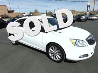 2015 Buick Verano Leather Group | Kingman, Arizona | 66 Auto Sales in Kingman Arizona