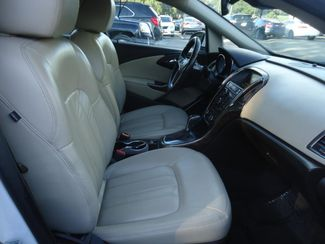 2015 Buick Verano Leather Group. NAVIGATION. SUNRF SEFFNER, Florida 14