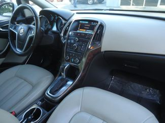 2015 Buick Verano Leather Group. NAVIGATION. SUNRF SEFFNER, Florida 15