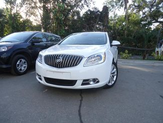 2015 Buick Verano Leather Group. NAVIGATION. SUNRF SEFFNER, Florida 6