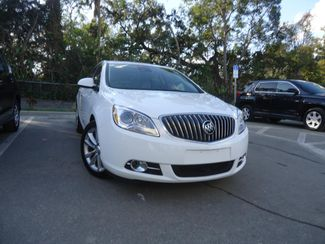 2015 Buick Verano Leather Group. NAVIGATION. SUNRF SEFFNER, Florida 8
