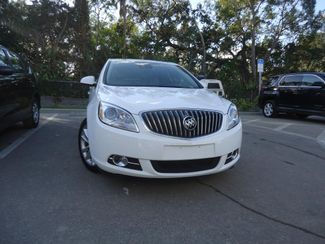 2015 Buick Verano Leather Group. NAVIGATION. SUNRF SEFFNER, Florida 9