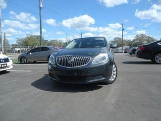 2015 Buick Verano SEFFNER, Florida