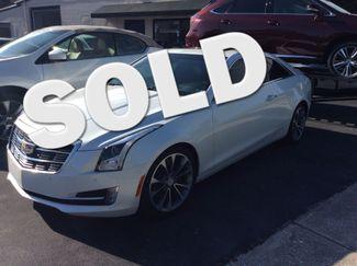 2015 Cadillac ATS Coupe Premium RWD Amelia Island, FL