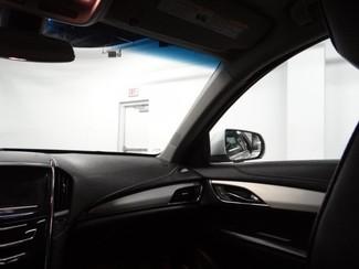 2015 Cadillac ATS 2.0L Turbo Luxury Little Rock, Arkansas 10