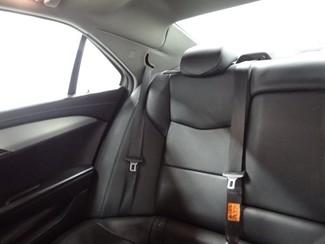 2015 Cadillac ATS 2.0L Turbo Luxury Little Rock, Arkansas 11