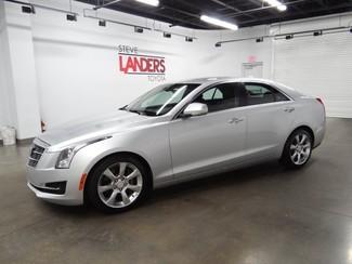 2015 Cadillac ATS 2.0L Turbo Luxury Little Rock, Arkansas 2