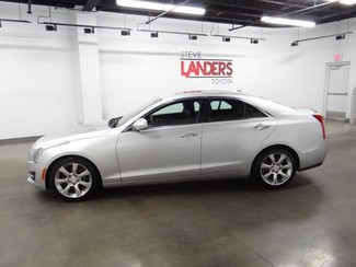 2015 Cadillac ATS 2.0L Turbo Luxury Little Rock, Arkansas 3