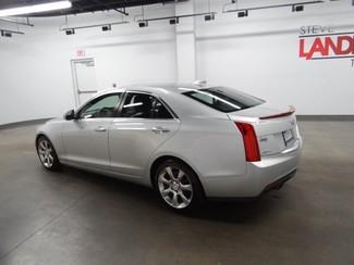 2015 Cadillac ATS 2.0L Turbo Luxury Little Rock, Arkansas 4