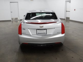 2015 Cadillac ATS 2.0L Turbo Luxury Little Rock, Arkansas 5
