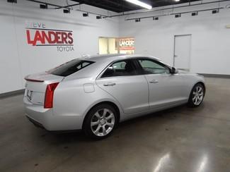2015 Cadillac ATS 2.0L Turbo Luxury Little Rock, Arkansas 6