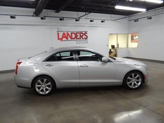 2015 Cadillac ATS 2.0L Turbo Luxury Little Rock, Arkansas 7